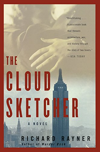 9780060956134: The Cloud Sketcher: A Novel