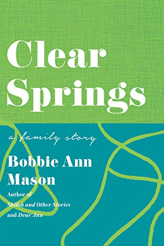 9780060956295: Clear Springs: A Family Story