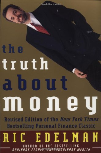The Truth About Money (2nd Edition): Ric Edelman