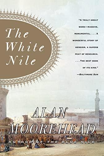 9780060956394: The White Nile