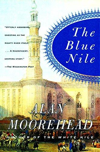 9780060956400: The Blue Nile