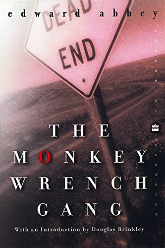 9780060956448: Monkey Wrench Gang, The