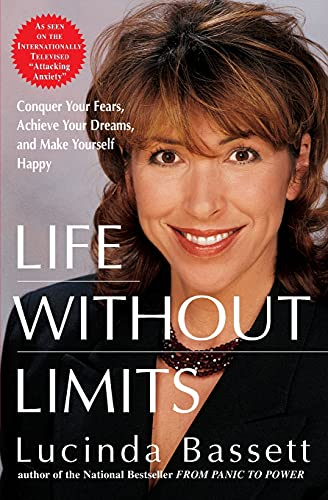 9780060956523: Life Without Limits