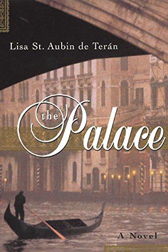 9780060956530: The Palace: A Novel