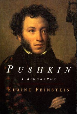 9780060956554: Pushkin: A Biography
