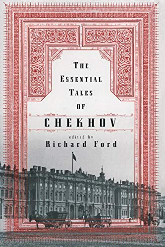 9780060956561: The Essential Tales of Chekhov
