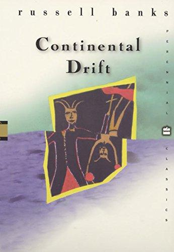 9780060956738: Continental Drift