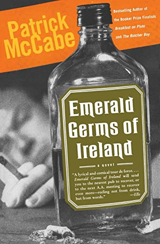 9780060956783: Emerald Germs of Ireland