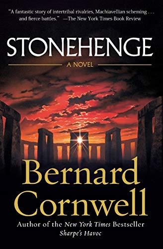 9780060956851: Stonehenge