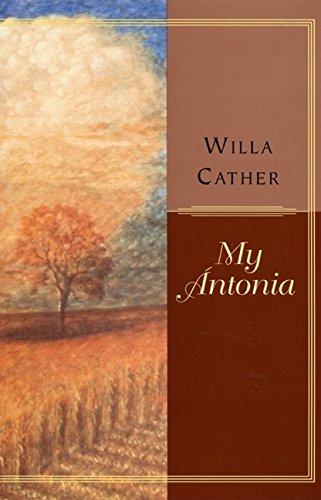 9780060956943: My Antonia
