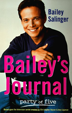 9780060957162: Bailey's Journal: Party of Five