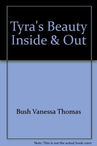 9780060957223: Tyra's Beauty Inside & Out