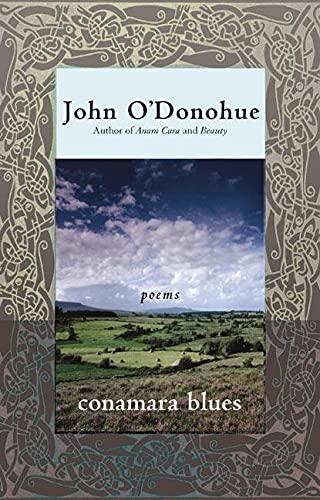 9780060957254: Conamara Blues: Poems