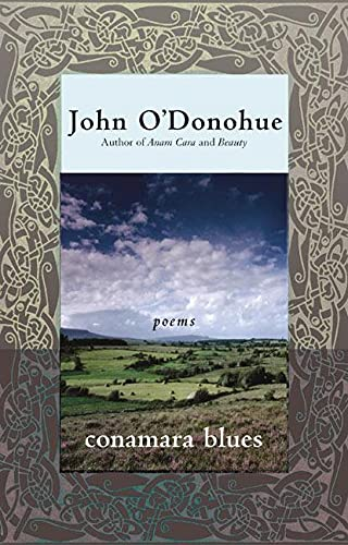 9780060957254: Conamara Blues: Poems