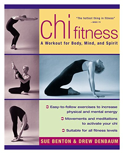 9780060957308: Chi Fitness: A Workout for Body, Mind, and Spirit