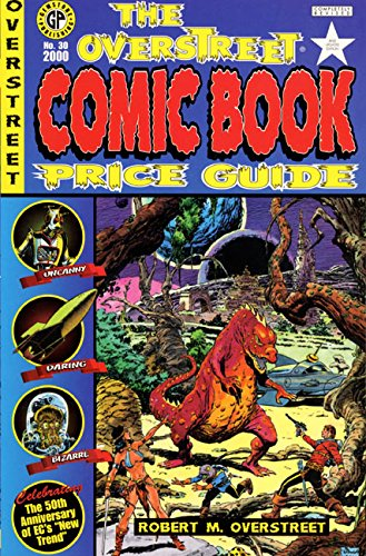 9780060957346: The Overstreet Comic Book Price Guide, 30e