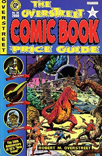 9780060957346: The Overstreet Comic Book Price Guide, 30e (Official Overstreet Comic Book Price Guide)