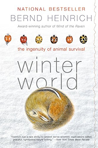 9780060957377: Winter World: The Ingenuity of Animal Survival