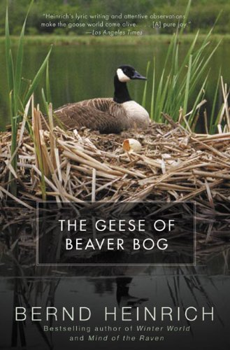 9780060957384: The Geese of Beaver Bog