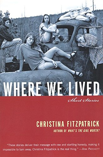 9780060957469: Where We Lived: Short Stories
