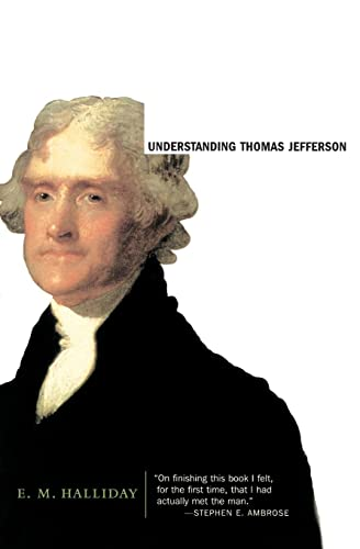 9780060957612: Understanding Thomas Jefferson