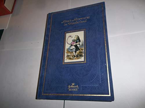 9780060957704: Alice's Adventures in Wonderland