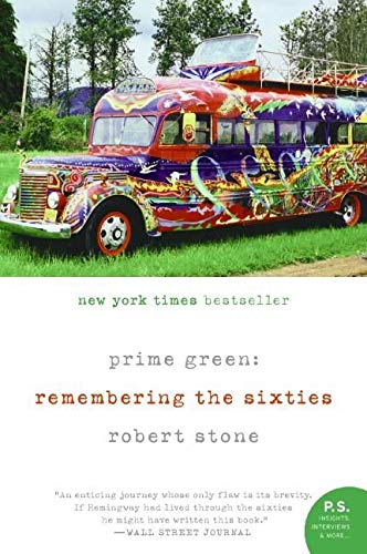 9780060957773: Prime Green: Remembering the Sixties (P.S.)