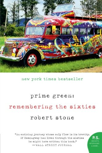 9780060957773: Prime Green: Remembering the Sixties