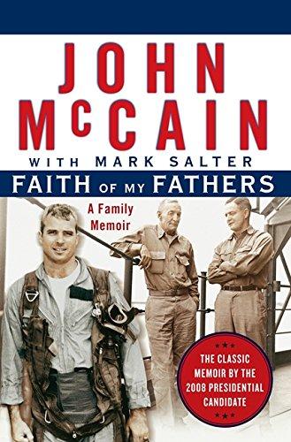 9780060957865: Faith of My Fathers: A Family Memoir
