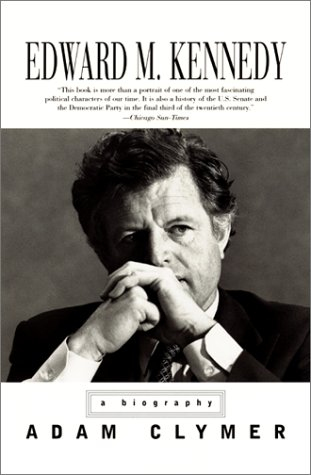 9780060957872: Edward M. Kennedy: A Biography