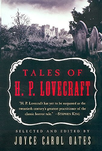 9780060957902: Tales of H.P. Lovecraft