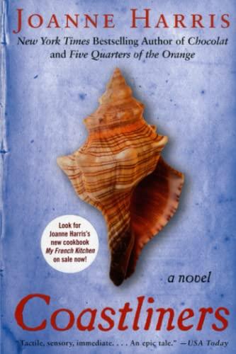 9780060958015: Coastliners: A Novel