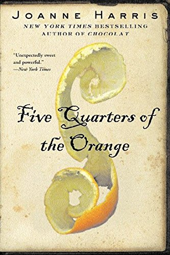 9780060958022: Five Quarters of the Orange