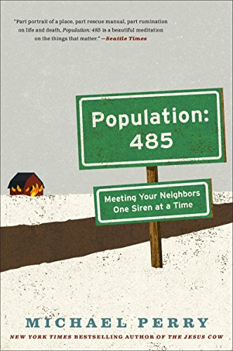 Population: 485 (0060958073) by Perry, Michael