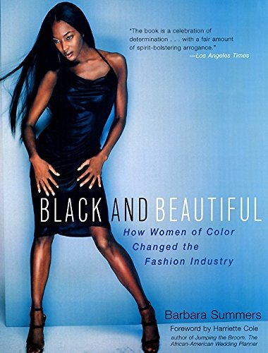 9780060958121: Black and Beautiful