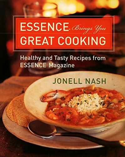 9780060958138: Essence Brings You Great Cooking