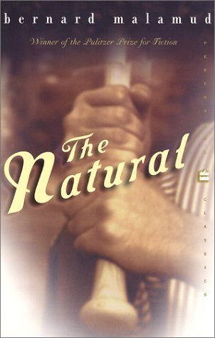 9780060958299: The Natural (Perennial Classics)
