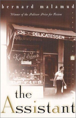 9780060958305: The Assistant (Perennial Classics)