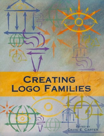Creating Logo Families: David Carter