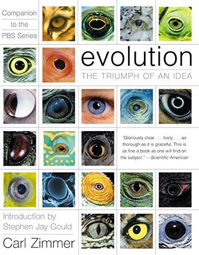 9780060958503: Evolution: The Triumph of an Idea