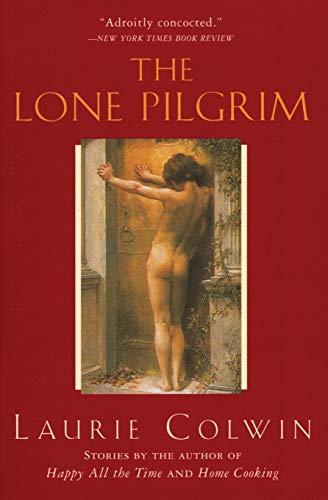 9780060958930: The Lone Pilgrim