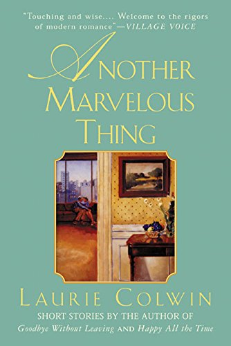 Another Marvelous Thing (Paperback)