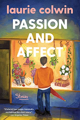 9780060958954: Passion and Affect