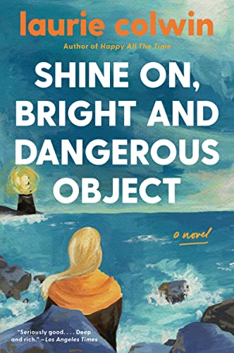 Shine On, Bright and Dangerous Object (Paperback)