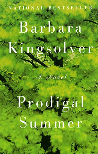9780060959036: Prodigal Summer: A Novel