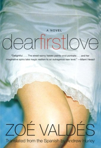9780060959098: Dear First Love: A Novel