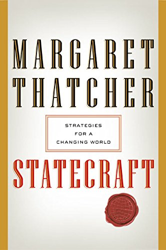9780060959128: Statecraft: Strategies for a Changing World