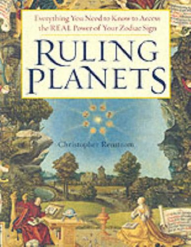 9780060959142: Ruling Planets: Your Astrological Guide to Life's Ups and Downs