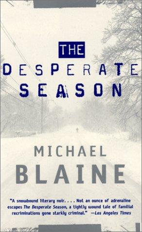 9780060959180: The Desperate Season