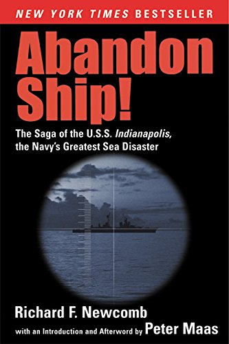 9780060959210: Abandon Ship!: The Saga of the U.S.S. Indianapolis, the Navy's Greatest Sea Disaster
